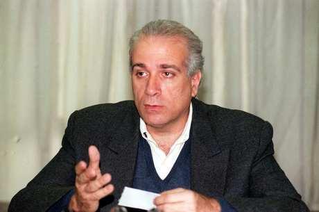 O ex-prefeito de Santo André Celso Daniel foi assassinado em 2002