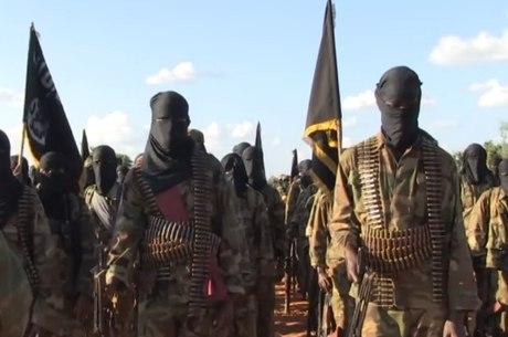 Grupo Al Shabaab atua na Somália e no Qênia (acima)