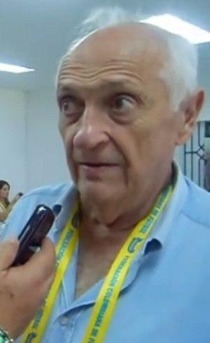 José Margulies, um dos acusados pela FIFA