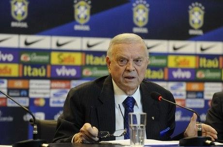 Marin está banido de qualquer atividade relacionada ao futebol