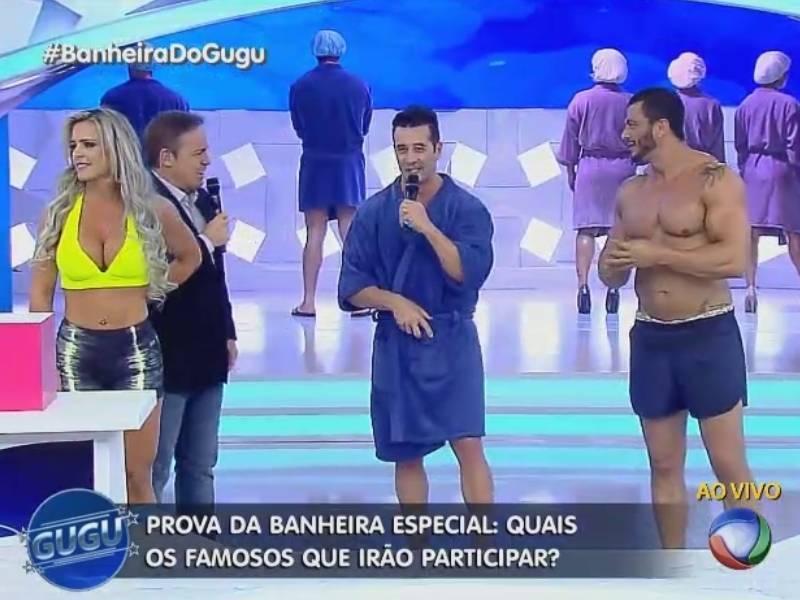 TEMA GUGU DO DA MUSICA BAIXAR BANHEIRA