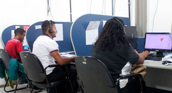 Setor de call center será um dos afetados pelo fim da desoneração