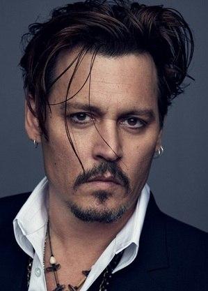 O ator afirma que tem sofrido boicote por conta de acusação da sua ex-esposa, a atriz Amber Heard