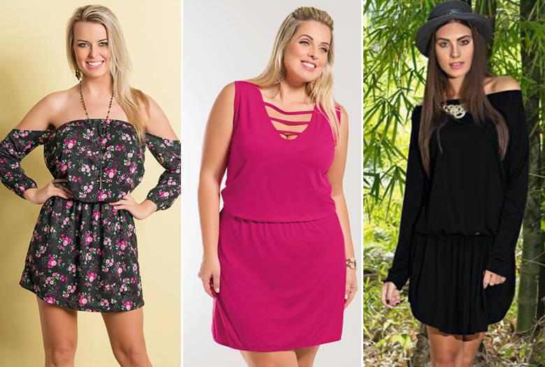 37f274215d54 Conheça os vestidos que toda mulher tem que ter no guarda-roupa ...