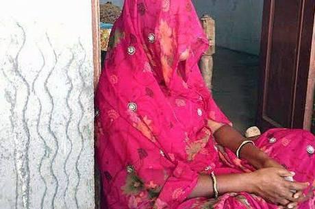 Índia tem 3 mi de mulheres e meninas vítimas do tráfico humano