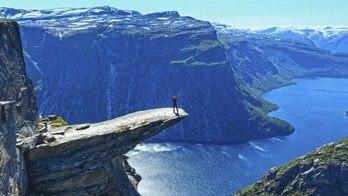 Experiências pelo mundo que vão marcar sua vida estão a um clique (thinkstock)