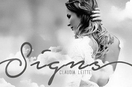Signs é a primeira música internacional de Claudia Leitte