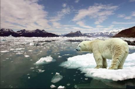 Aquecimento global está afetando o clima de todo o planeta