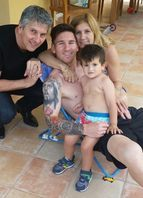 Família Messi