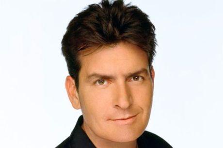 Charlie Sheen revelou recentemente que tem HIV