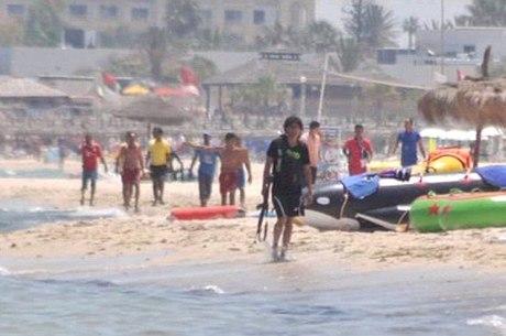 Sousse foi o local de um dos dois grandes ataques reivindicados pelo Estado Islâmico na Tunísia neste ano, quando 38 estrangeiros foram mortos em um hotel em junho