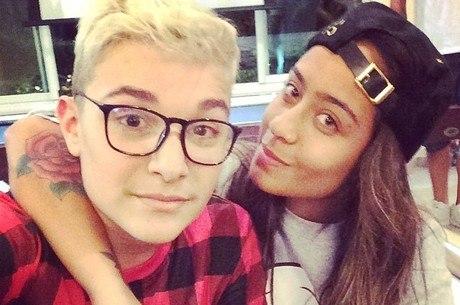Mc Gui e Rafaella Santos: amizade incomoda fãs dos cantor