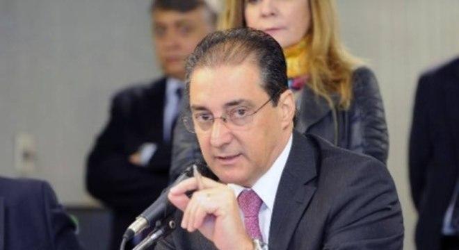 Deputado João Magalhães foi gravado durante uma conversa com Ricardo Saud