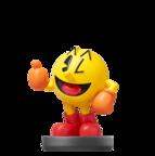 PAC-MAN(Super Smash Bros.)