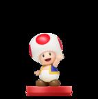 Toad(Super Mario)