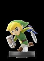 Toon Link(Super Smash Bros.)