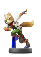 Fox(Super Smash Bros.)