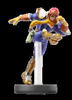 Captain Falcon(Super Smash Bros.)
