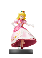 Peach(Super Smash Bros.)