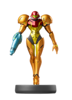 Samus(Super Smash Bros.)