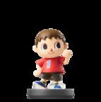 Villager(Super Smash Bros.)