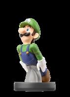 Luigi(Super Smash Bros.)