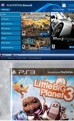 Muitos jogadores estão deixando de comprar jogos físicos para adquirir as versões digitais dos mesmos