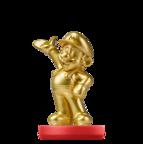 Mario - Edição Dourada (Super Mario)