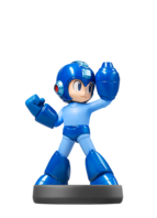 Mega Man (Super Smash Bros.)