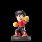 Mii Brawler(Super Smash Bros.)