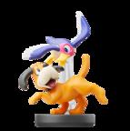 Duck Hunt(Super Smash Bros.)