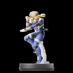 Sheik(Super Smash Bros.)