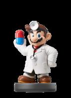 Dr. Mario(Super Smash Bros.)