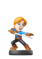 Mii Swordfighter (Super Smash Bros.)
