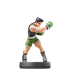 Little Mac(Super Smash Bros.)