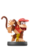 Diddy Kong (Super Smash Bros.)