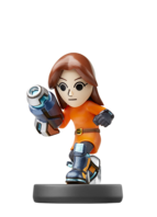Mii Gunner(Super Smash Bros.)