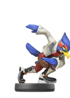 Falco(Super Smash Bros.)