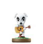 K.K. Slider (Animal Crossing)