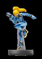 Zero Suit Samus(Super Smash Bros.)