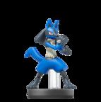 Lucario(Super Smash Bros.)