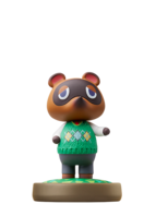 Tom Nook (Animal Crossing)