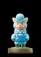 Cyrus (Animal Crossing)
