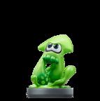 Inkling Squid (Splatoon)