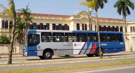 Tarifa de ônibus vai ficar mais cara