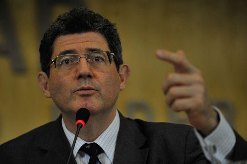 Levy acha possível acordo entre Senado e governadores sobre reforma do ICMS