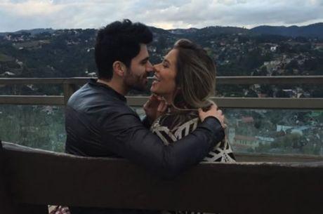 Adriana se declarou para Rodrigão no Instagram