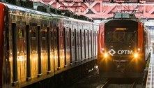 SP vai vacinar condutores de trens da CPTM e do Metrô contra covid-19