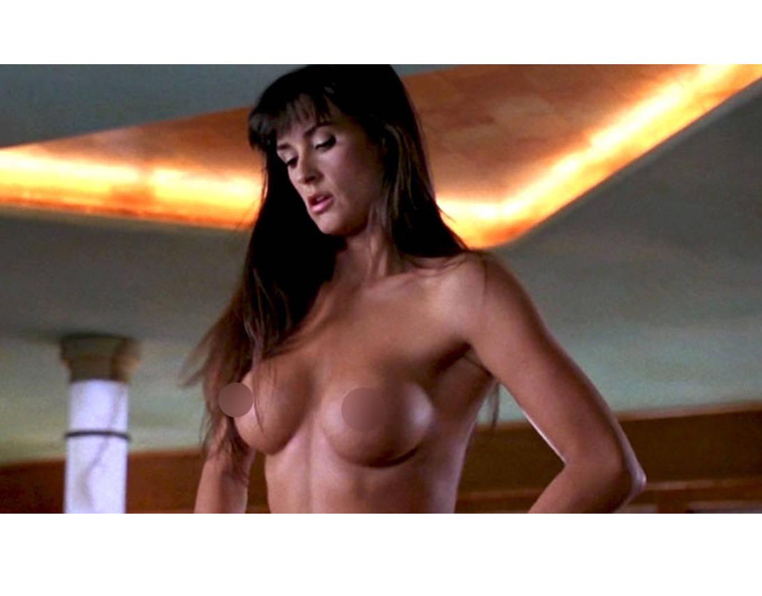 Fotos De Camila Pitanga Nua tudo pela arte! veja as atrizes que já ficaram nuas em cenas
