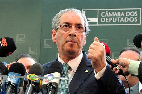 Cunha já foi denunciado pela Procuradoria-Geral da República por corrupção e lavagem de dinheiro